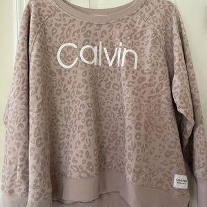 Calvin Klein sweatshirt 3x